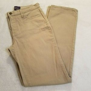 NYDJ Not Your Daughters Jeans Womens 8 Pants 818